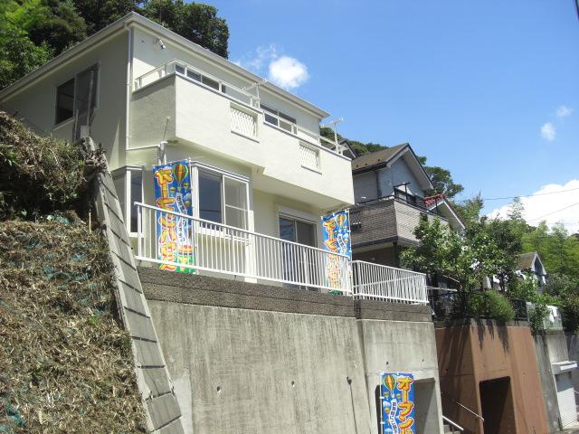 横浜市港南区野庭町 平成29年8月リフォーム済。今なら30万円キャッシュバック中‼3LDK中古住宅。安心の既存住宅瑕疵保険付‼