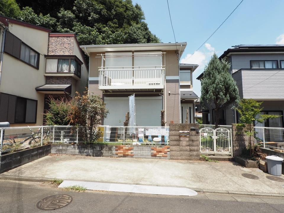 「中古戸建」◆藤沢市西俣野 ●3LDKリフォーム2398万円(税込)!■LDK17帖以上!庭もあり!